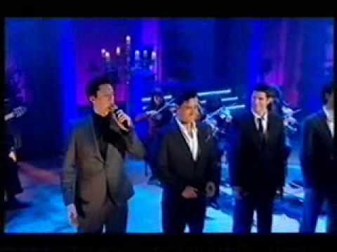 Il divo she k pop lyrics song for Il divo cd list