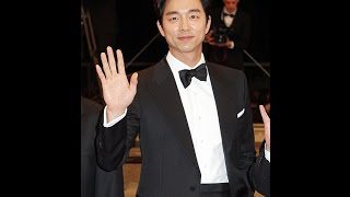 2016 Cannesfilmfestival/Train to busan( Red carpet)