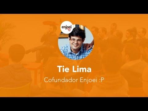 Wagon Talk - Tie Lima, Cofundador da Enjoei =)
