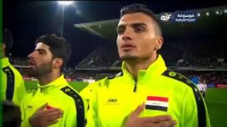 برومو مباراة العراق × استراليا | قناة الكأس