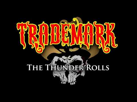 Garth Brooks The Thunder Rolls    Song  TRADEMARK