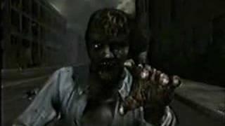 Resident Evil: 4D Executer Movie - Part 02/02