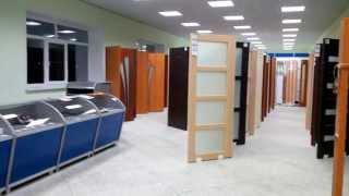 Двери Меркурий Победы 95 Борисоглебск(, 2013-11-27T12:58:02.000Z)