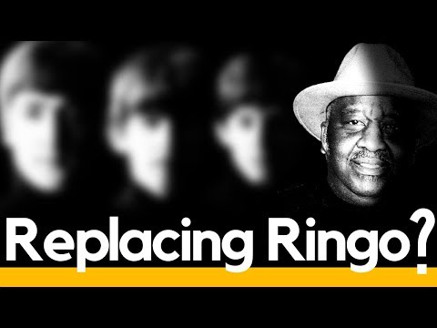 Replacing Ringo? The Story Behind Bernard Purdie and The Beatles