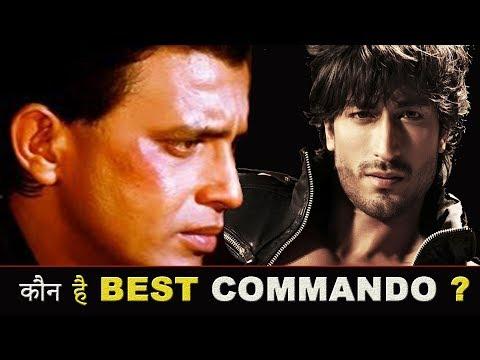 11 INTERESTING FACTS | Commando 3  | Vidyut Jammwal, Adah Sharma | Mp3