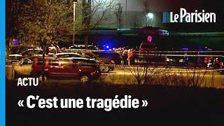 Etats-Unis : une fusillade fait au moins 8 morts et plusieurs blessés à Indianapolis