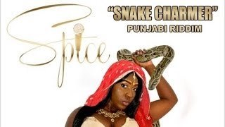 Spice - Snake Charmer (Raw) [Punjabi Riddim] April 2014