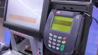 How to use EMV smart chip credit cards