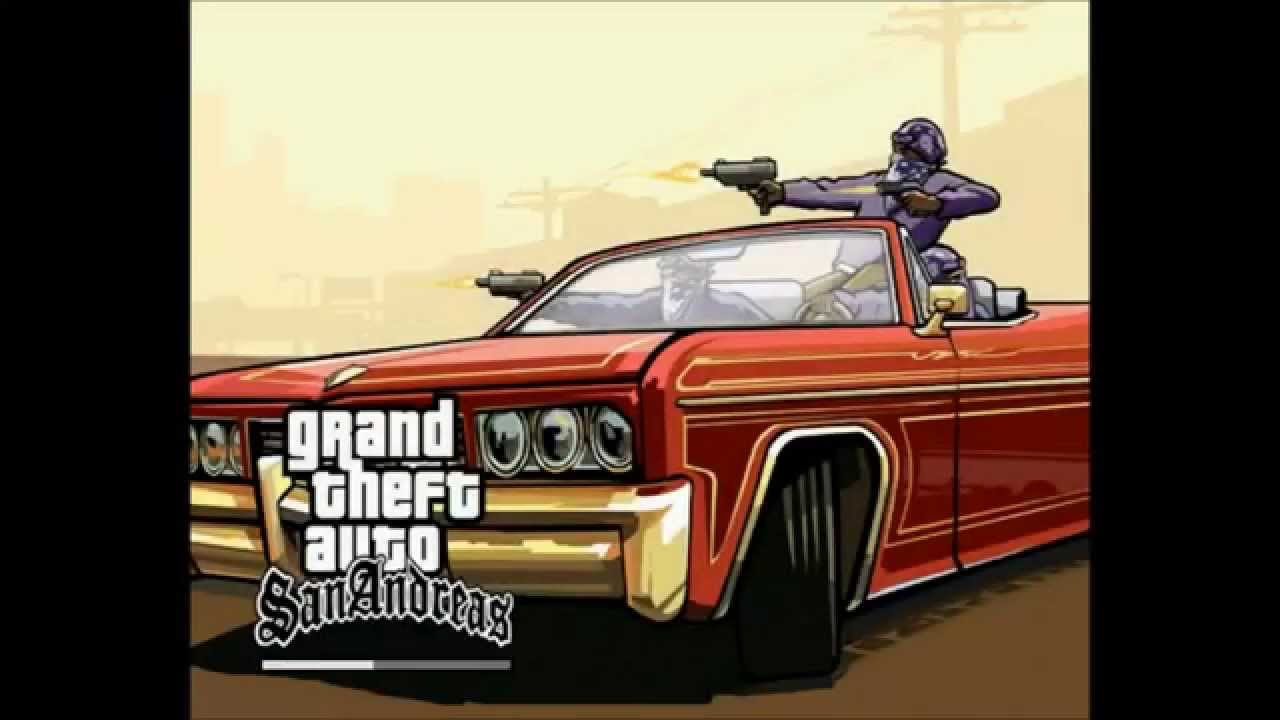 download gta san andreas crack only