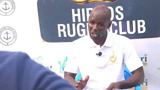 Jinja Hippos Administration Speak Out Ahead Of The Return Of Rugby