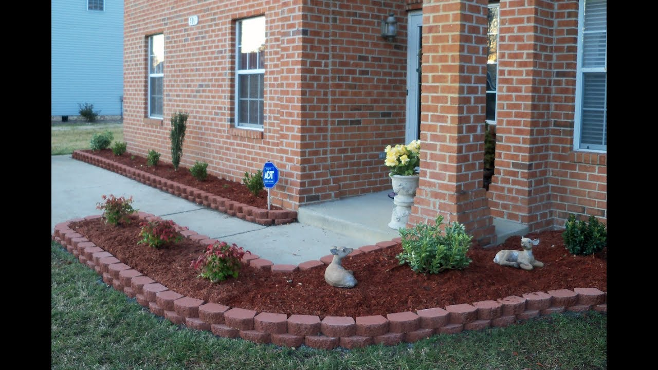 retaining wall ideas | tips for building an inexpensive retaining