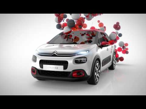 New Citroën C3 Aircross compact SUV, Design Legacy