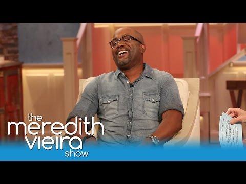 "Darius Rucker On A ""Hootie"" Reunion! | The Meredith Vieira Show"