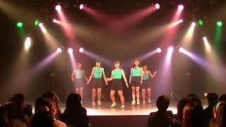 20180303 Russian Roulette(러시안 룰렛)/Red Velvet(레드벨벳) LUPIN SHOWCASE vol.3 dance cover 大阪大学