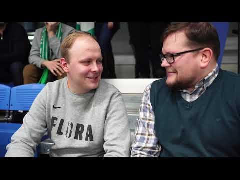 Videointervjuu | Brandon Paimal: Milleski Tahan Number 1 Olla!