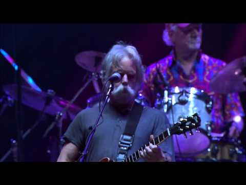 Billy & The Kids w Bob Weir 9/12/2015 Arrington, VA