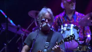 Billy & The Kids w Bob Weir 9/12/2015 Arrington, VA