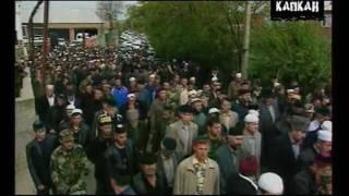 Чеченский капкан. От Норд-Оста до Беслана. (5 серия). 2004