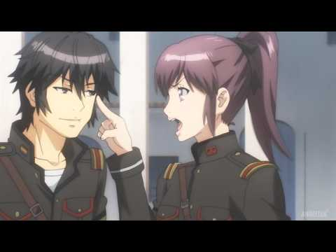 Alderamin on the sky AMV - Start a Fire