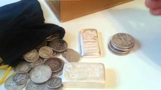 How YOU can buy Silver or Gold bullion AT SPOT! A Cheap way to invest!