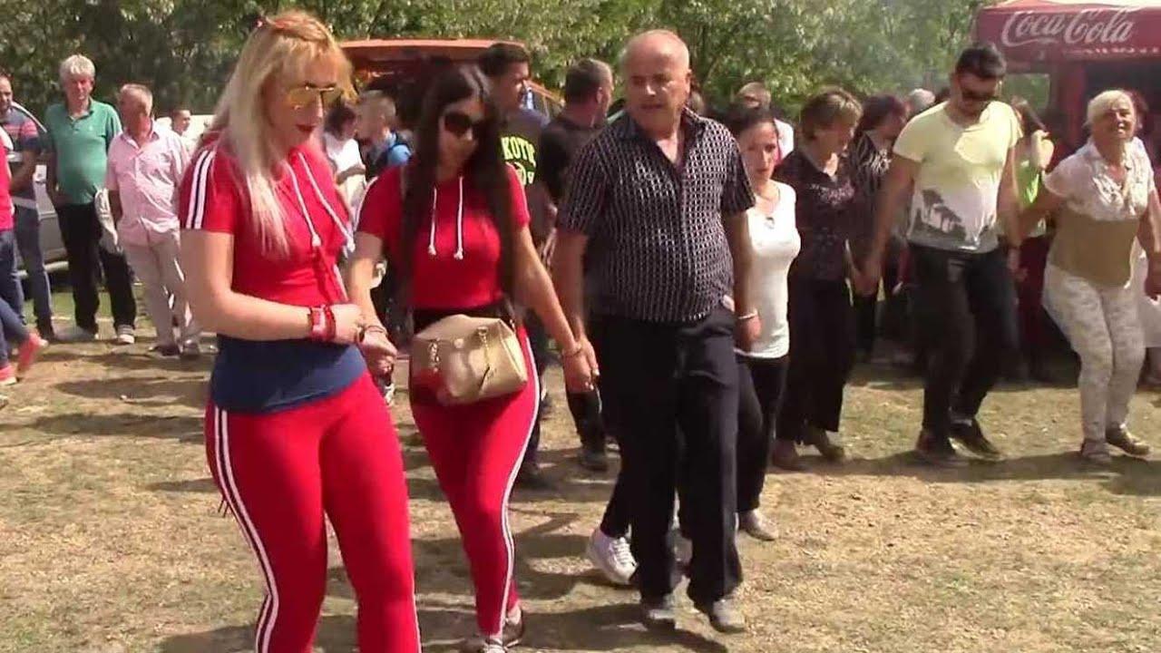 🔴 Barabo što te kući nema hoće tvoja da pobjegne žena - Posestra kod Goražda - Bosanski teferic