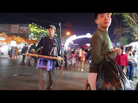 ทริปเวียดนาม : ตลาดไนท์บาร์ซ่า