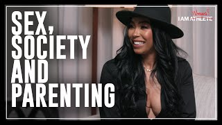 Sex, Society & Parenting    I AM WOMAN with Michi Marshall and More