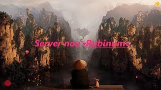 Server Rubinum - Lv 58