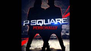 P-Square Personally Instrumental (Brought to you by AfterEffects)