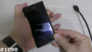 Сброс настроек Nokia Lumia 800 (Hard Reset Nokia Lumia 800 RM-801)