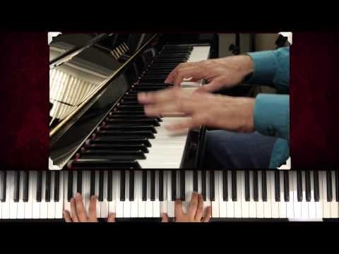 "Doobie Brothers - ""Minute by Minute"" (Piano Cover)"