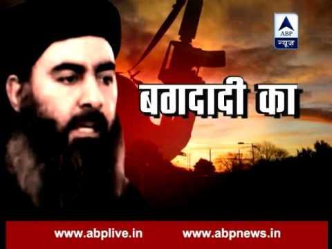 WATCH 'Kerala connection of Baghdadi', tonight at 10