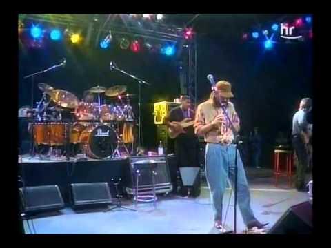 Brecker Brothers - 24 Deutsches Jazz Festival Frankfurt 1992