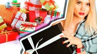 Идеи бюджетных подарков на новый год 2017.Что дарить на праздники?(, 2016-11-20T08:00:01.000Z)