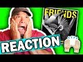 Justin Bieber & BloodPop - Friends [REACTION]