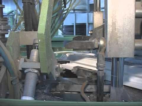 видео: Как делают пластиковые окна ( firmaveles.com )