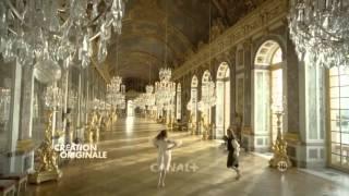 Сериал Версаль в HD смотреть трейлер