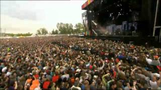 Queens Of The Stone Age - The Lost Art Of Keeping A Secret @ Rock Werchter 2011