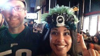 Eagles vs Patriots Super Bowl 52 Watch Party