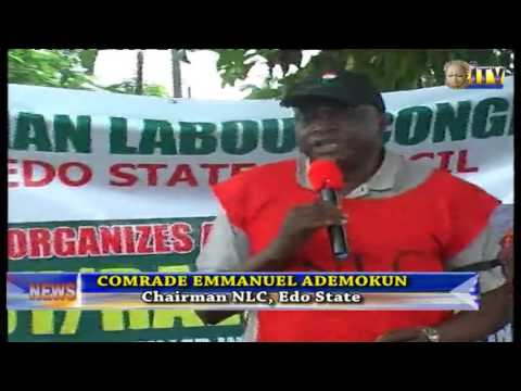 NLC WORKERS