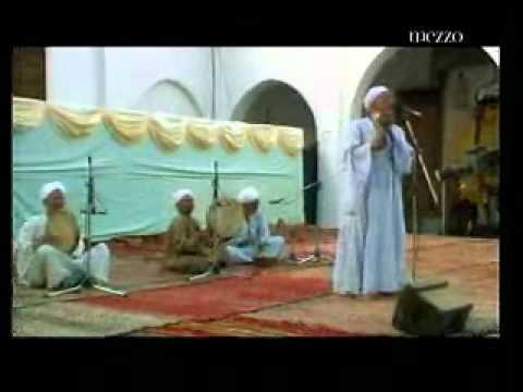 Sheikh Ahmed Barrayn. Sufi Songs
