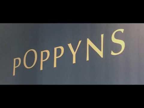 DUET Comunicación - Poppyns Valencia Inauguración