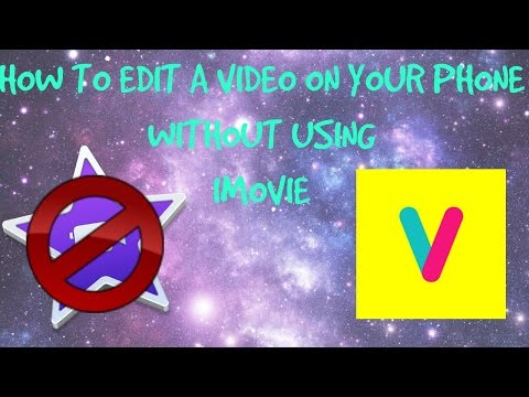 HOW TO EDIT YOU VIDEOS WITHOUT USING IMOVIE (IPHONE/IPAD/IPOD)