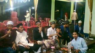 Ustadz Abdul Hamid ingin Takbiran Bersama-sama Teman-Teman Seperti yang dulu