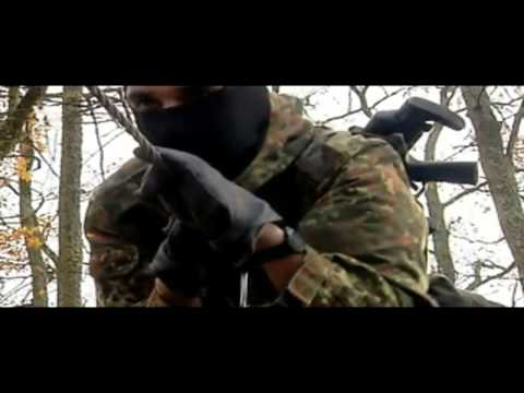 KSK German Special Forces - Kommando Spezialkräfte (HD)