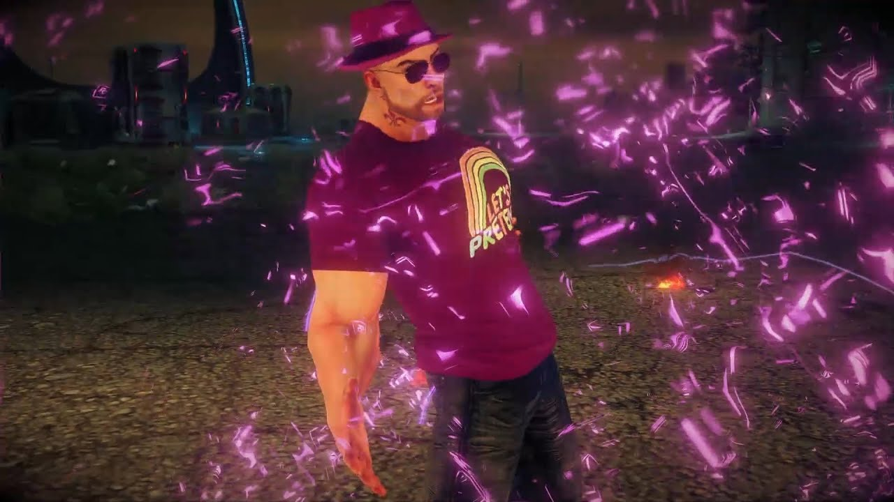 saints row 4 flirten Download torrent - saints row 4 - pc in the next open-world installment of saints row, deep silver volition continues the story of the third street saints by elevating their status to the highest level – the leaders of the free world.