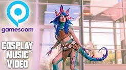 Cosplay GAMESCOM 2019