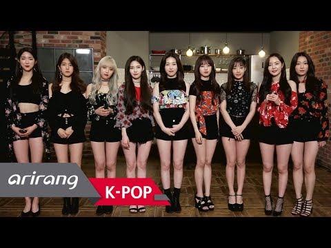 [Pops in Seoul] UNI, UNI, UNI.T! UNI.T(유니티) Members' Self-Introduction