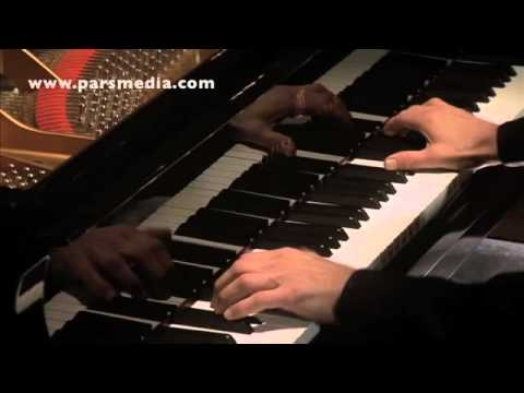 Legato -- The World of the Piano -- Pierre-Laurent Aimard -- Recital (2)
