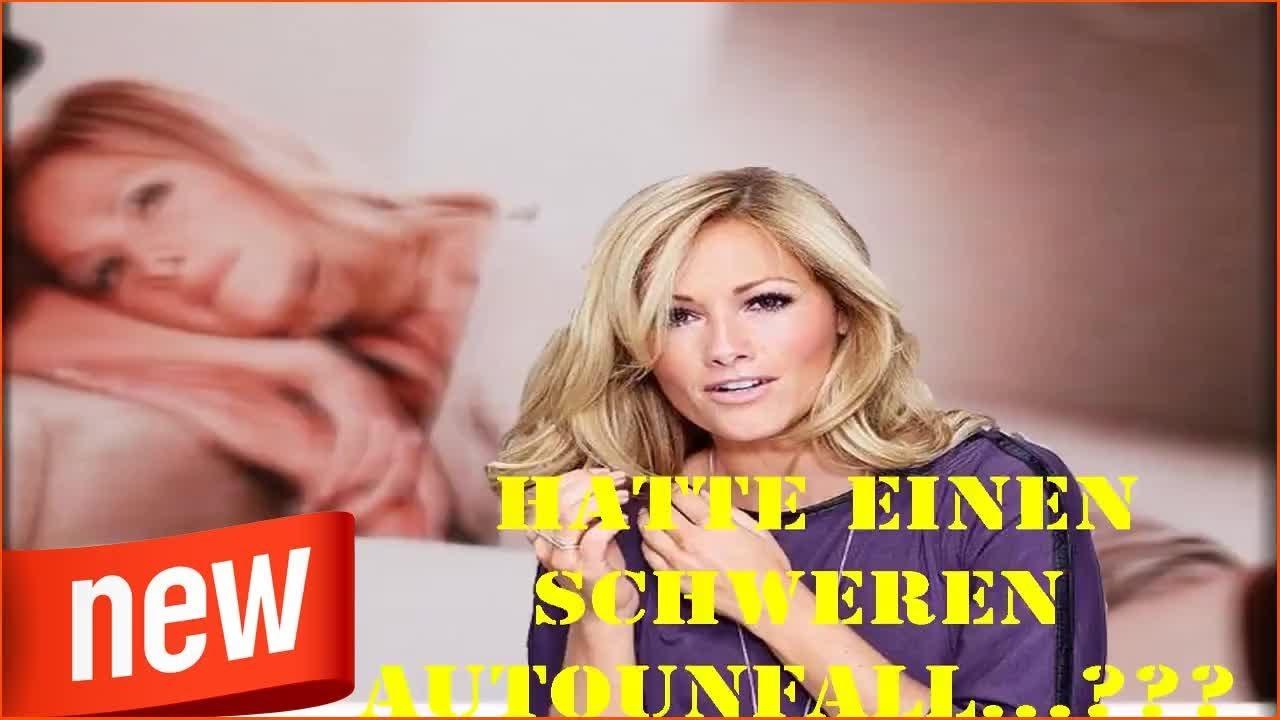 Helene Fischer Autounfall